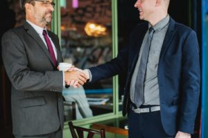 Learn how a business broker can help you make a good impression as a buyer.