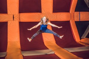 Buy a trampoline park franchise with help from Atlantic Business Brokerage, Inc.