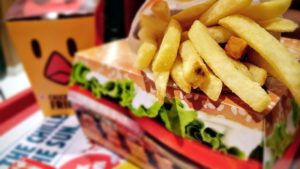 3 Realities of Buying a Fast-Food Franchise