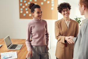 Ownernship Transition After Buying a Business