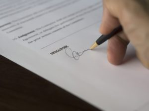 Breaking Down Some Terms of a Franchise Agreement
