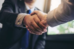 3 Tips for a Successful Business Buyer and Seller Meeting